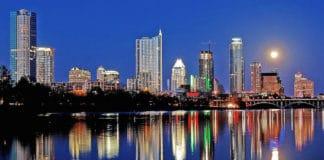 Amazon Austin Tech Hub