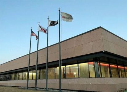 PDI HQ Woodcliff Lake Bergen County NJ