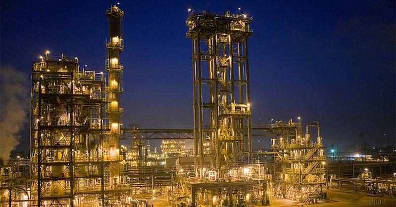 ExxonMobil Investing $469 Million In Baton Rouge, Louisiana