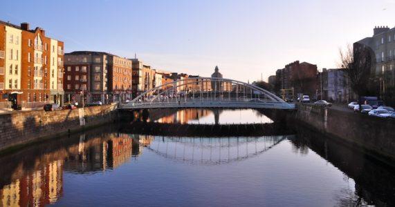 IDA Ireland Brexit Dublin