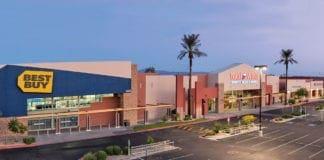 retail industry Goodyear Arizona