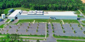 Cree expansion Durham, NC