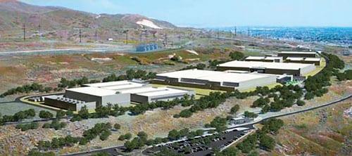 5G data centers