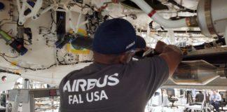 Airbus Mobile, AL