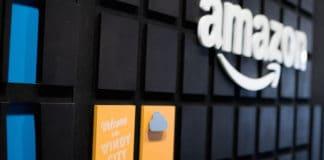 Amazon Chicago Tech Hub