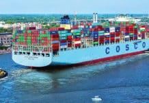 U.S. ports