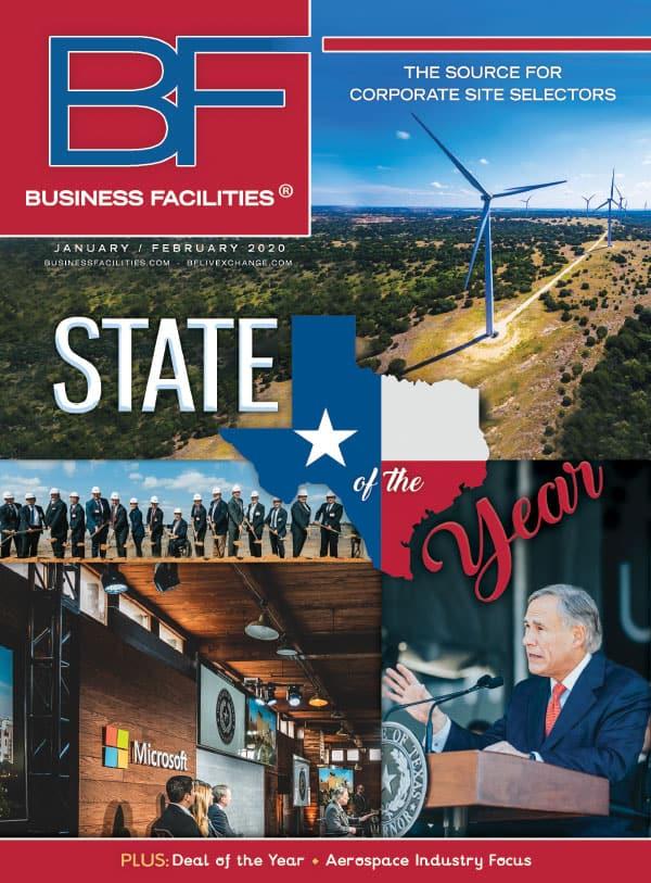 January / February 2020 Issue
