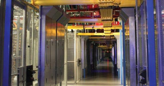 data center industry