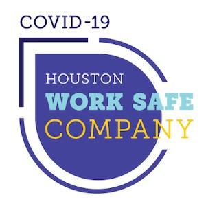 Houston work safe