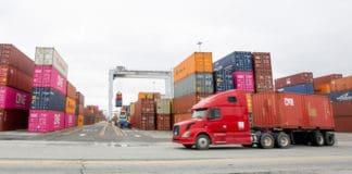 GPA Georgia Ports Authority