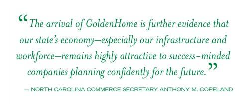GoldenHome