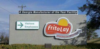 Frito-Lay Perry, GA