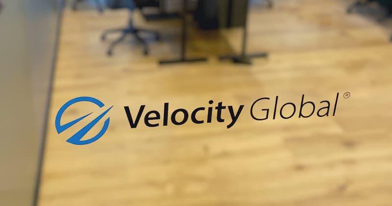 Velocity Global Amsterdam