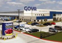 Goya, Brookshire, TX