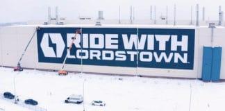 Lordstown Motors Ohio