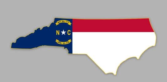 North Carolina 2020 State of the Year