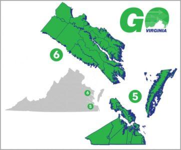 Virginia Coastal Resilience and Adaptation Economy Initiative