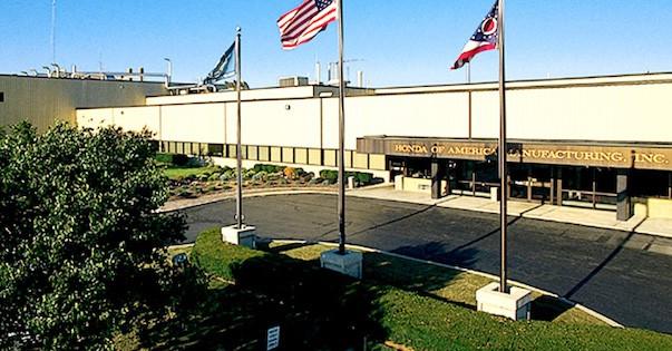 Honda of America Mfg., Inc. Anna Engine Plant