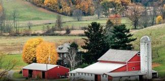 Southern Ohio