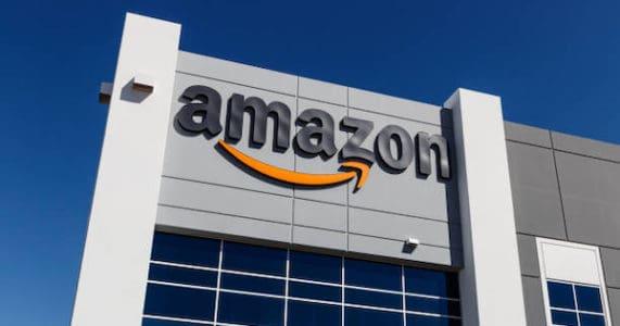 Amazon Locating New Sortation Center