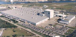 NASAS Michoud Assembly Facility