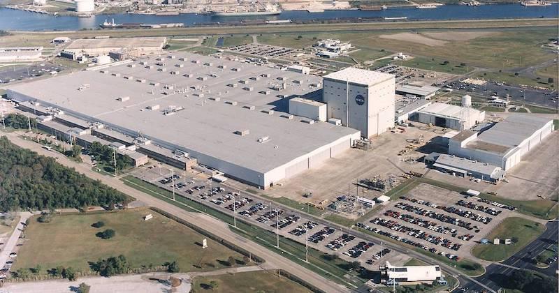 Louisiana Space Campus, NASA Michoud Assembly Facility