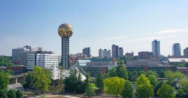CGI, Knox County, Knoxville, TN