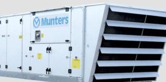 Munters. Botetourt County, VA