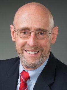 Harry Moser