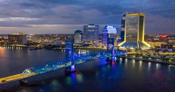 Jacksonville, FL Fintech