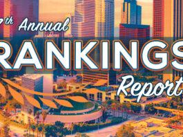 17th Annual Rankings Report Virginia