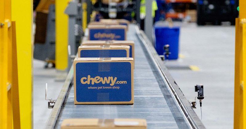 Chewy, Wilson County, TN