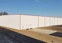Indiana data center